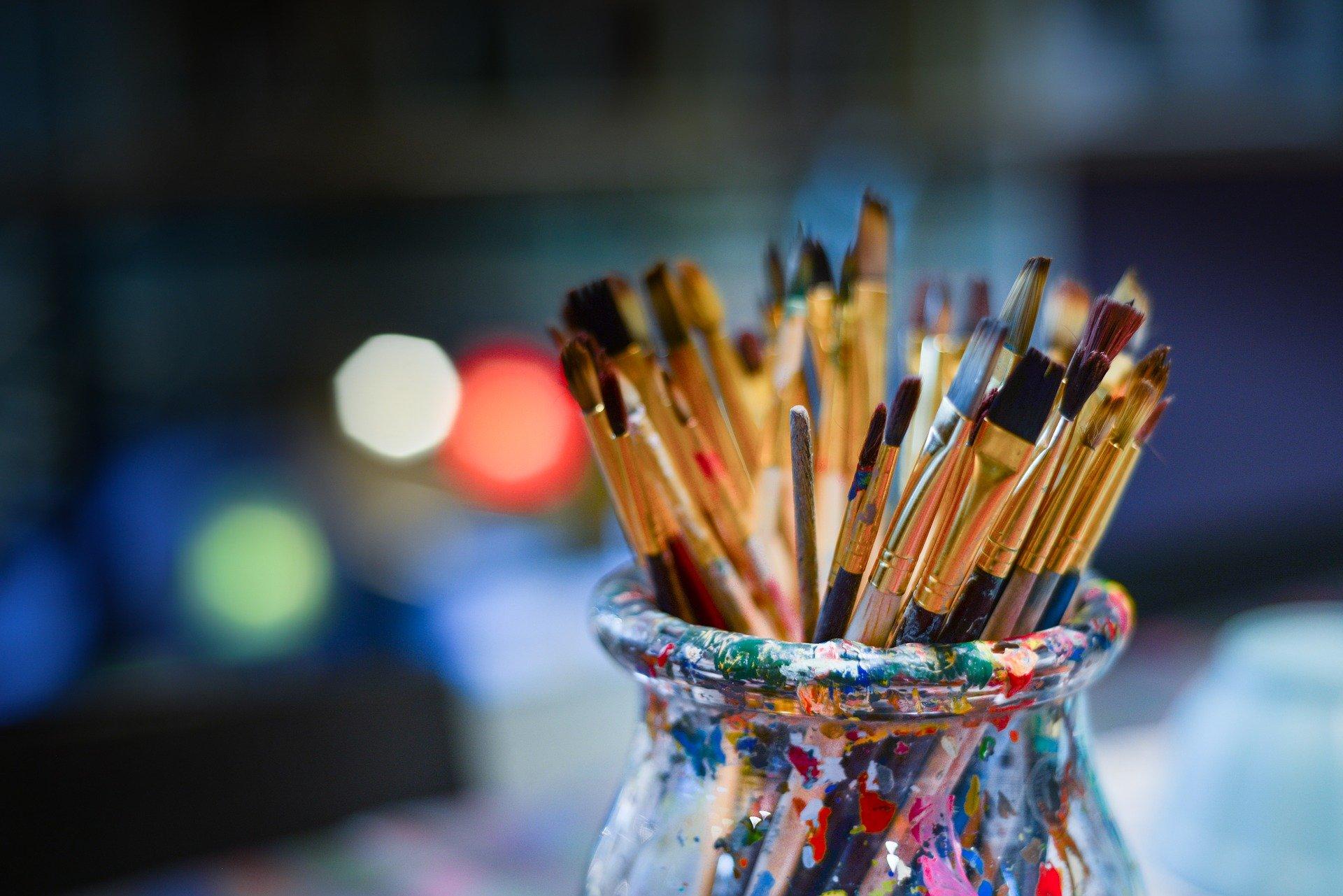 Creatieve activiteiten Tante Suus