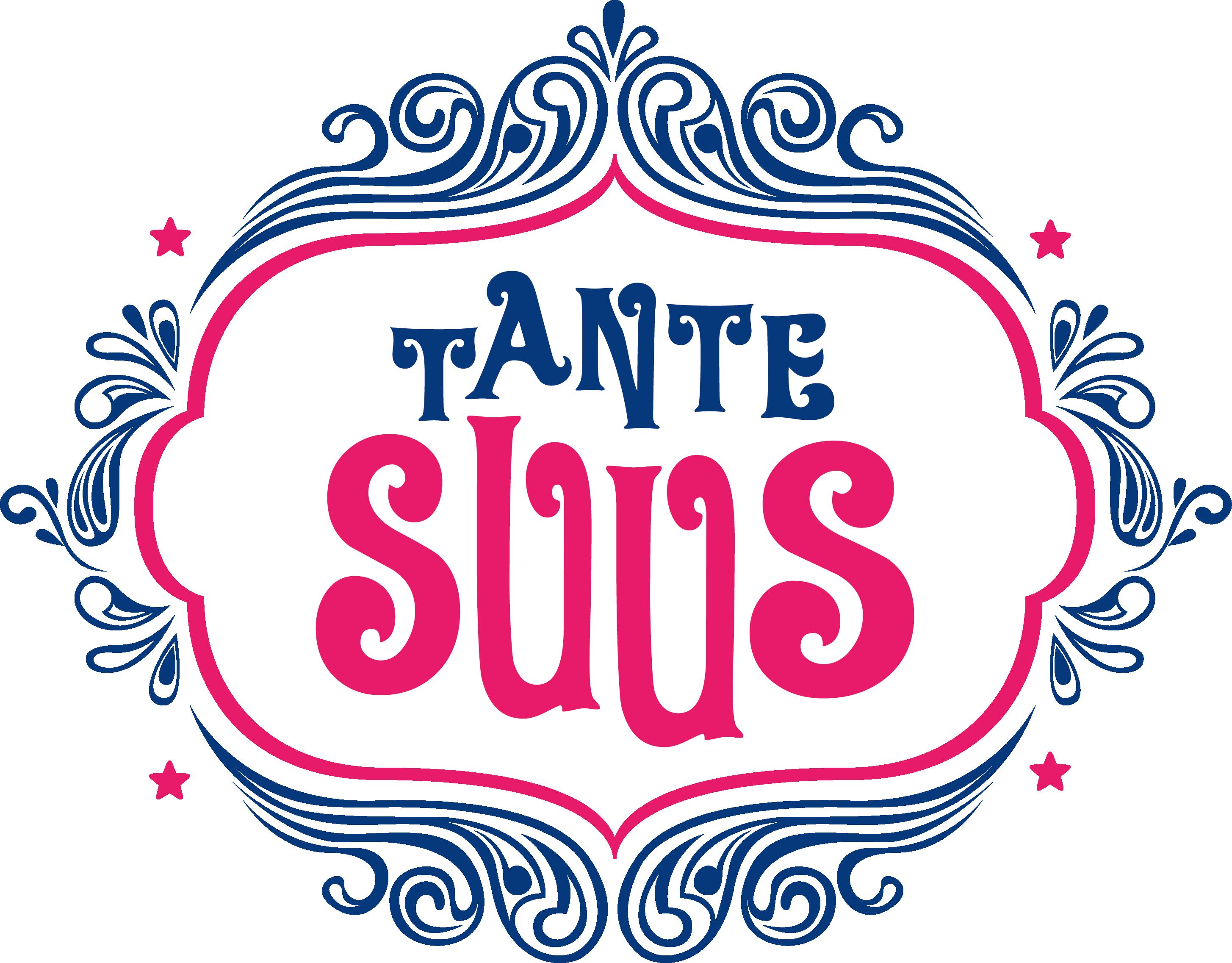 Tante Suus Icon