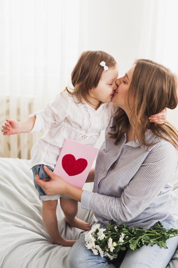 5 tips om samen met je moeder te doen!