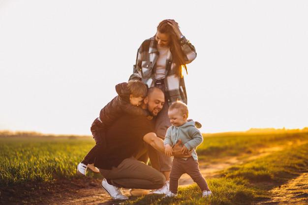 10 tips om samen met je ouders te doen!